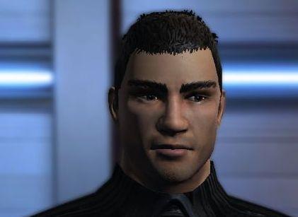 Barrett (agent)