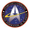 Seal of Starfleet Command