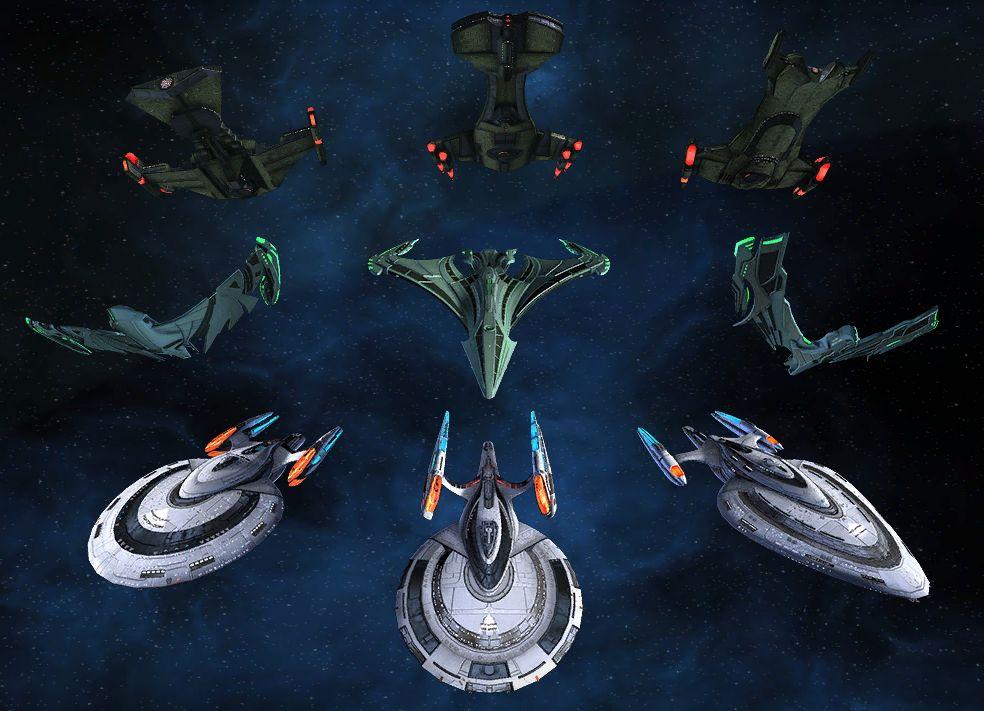 Command battlecruiser