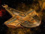 Damar class (destroyer)