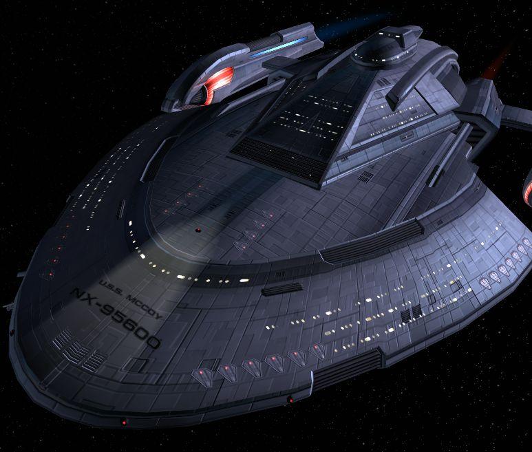 USS McCoy (NX-95600)