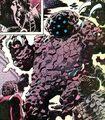 Excalbian DC Comics