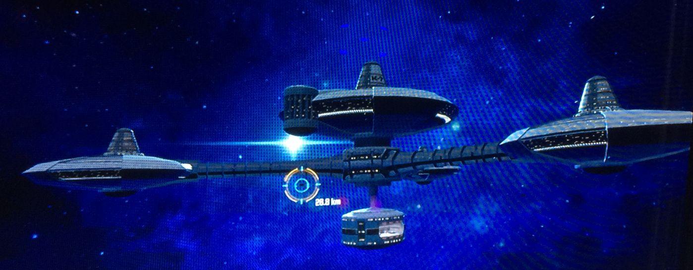 Deep Space Station K-7 (Kelvin timeline)