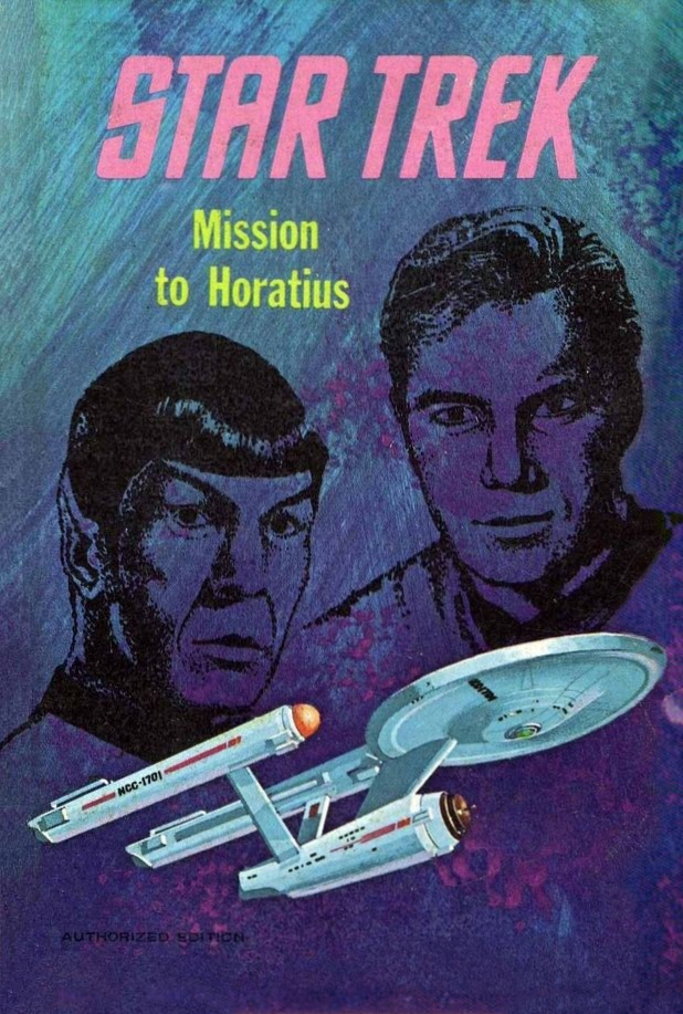 Mission to Horatius