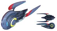 Nautilus class schematic