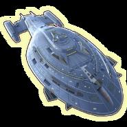 Warship Voyager Timelines