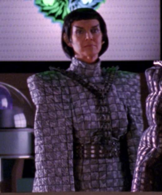 Selok (Romulan)