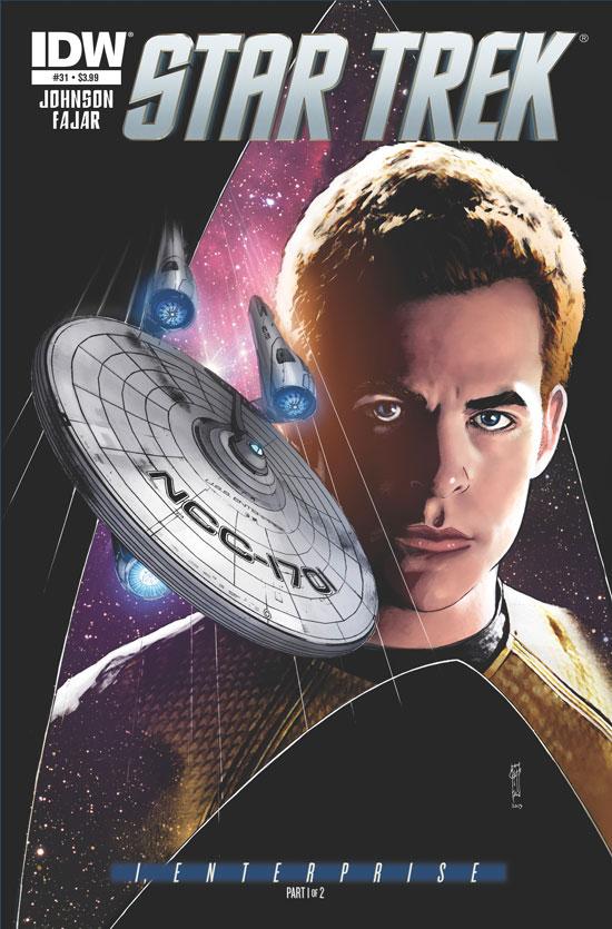 I, Enterprise!, Part 1