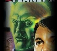 XavierPlanetX