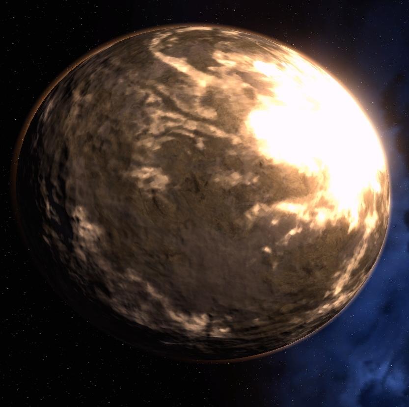 Beta Lankal (planetoid)