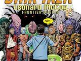 Leonard McCoy, Frontier Doctor