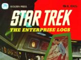 The Enterprise Logs, Volume 1