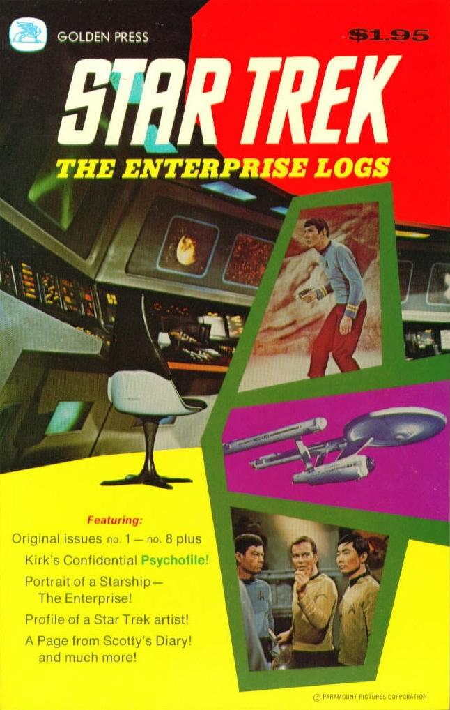 The Enterprise Logs