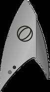 Starfleet Ranks 2250s Science Division - Lieutenant Junior