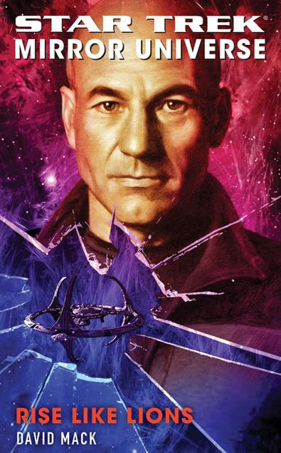 Star Trek: Mirror Universe