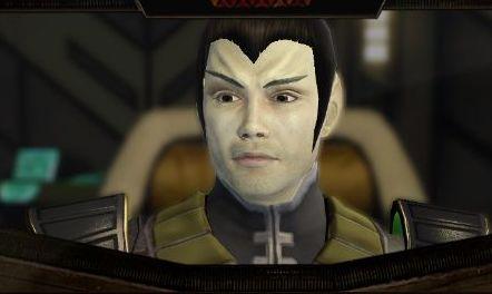 Telek (Romulan)
