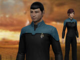 Starfleet uniform (2390s)