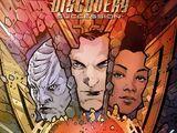 Succession, Issue 4