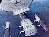 USS Baton Rouge (prototype)