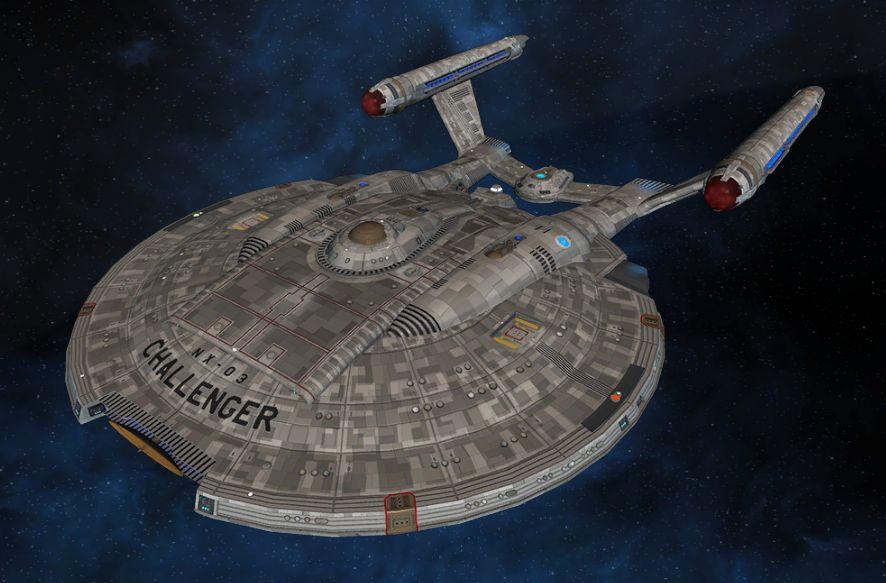 Challenger (NX-03)