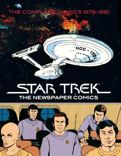 The Newspaper Comics, Volume 1