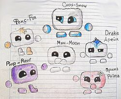 Some characters - Некоторые персонажи.jpg