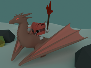 Dragonstarve