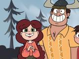 Семья Диаз