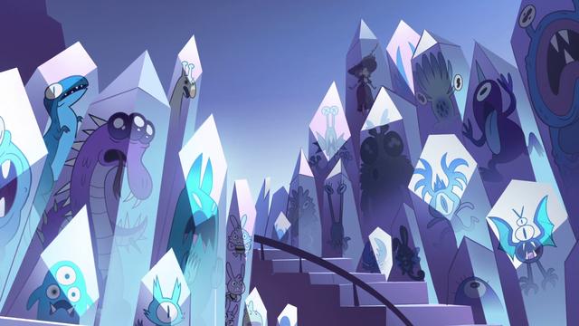 Crystal Clear/Галерея