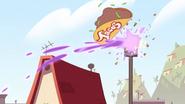 Star's magic hits the taco sign