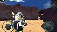 Star Warfare- Twin Snipers -Unscoped Version-
