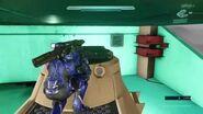 Halo 5 Forge Garage