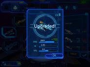 Meteor Upgrade Lv8