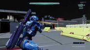Halo 5 Forge; Air Crash