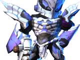 Krypton Armor