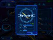 Harbinger Upgrade Lv8