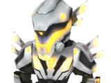 Cygni Armor