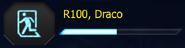R100 10-Draco