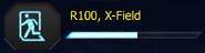 R100 20-XField