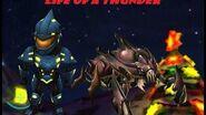 Star Warfare-Life of a Thunder