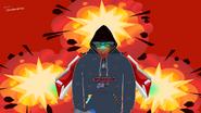 SpartanPro1 - Enhanced Viper 2.0 with Hoodie -Fan Art- -HD-