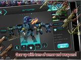Weapons list/Star Warfare