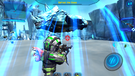 SpartanPro1 - Frost Stone Defying GRAVITY!