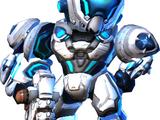 Dread Armor