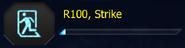 R100 5-Strike