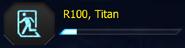 R100 6-Titan