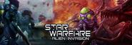 Freyr Games - Star Warfare Alien Invasion (Oct. 2016)