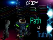 SpartanPro1 - Creepy Path of Truth