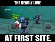 SpartanPro1 - Deadly Love At First Site (Atom Reflectionist)