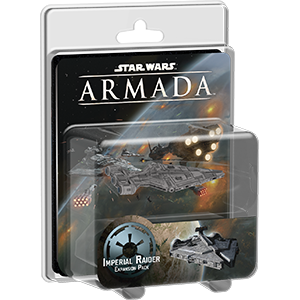 Imperial Light Cruiser Expansion Pack